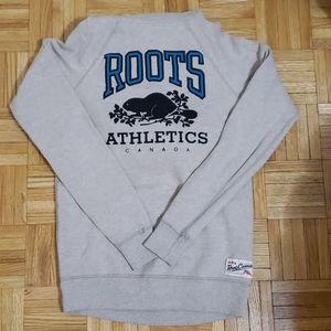 Roots Cozy Hoodie